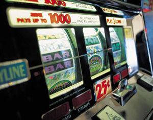 Mexico gambling industry