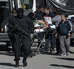 Ten Killed Across Mexico in Christmas Eve Drug Violence