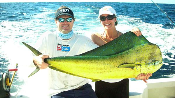Vallarta fishing experience winter season fishing for Punta mita fishing